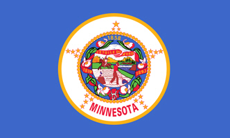 Minnesota t-shirts and gifts
