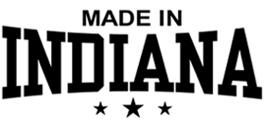 Made In Indiana t-shirt