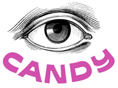 Eye Candy t-shirts