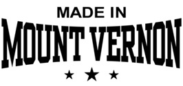 Made In Mount Vernon t-shirts