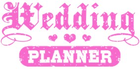 Wedding Planner t-shirts