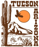 Tucson Arizona t-shirts