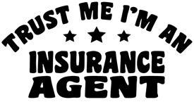 Insurance Agent t-shirt