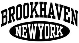 Brookhaven NY t-shirts