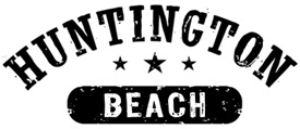 Huntington Beach t-shirts