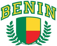 Benin t-shirts