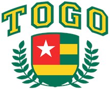 Togo t-shirts