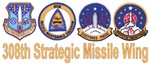 308th Strategic Missile Wing Gaggle