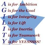 Agility ABC's