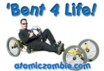 For the love of recumbents