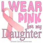 Breast Cancer Awareness for Daughter