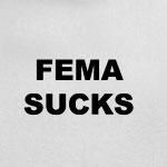 FEMA Sucks