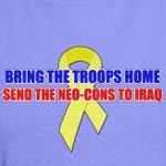 Bring Troops Home