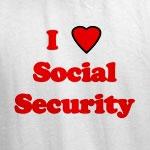 I Heart Social Security