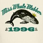 Palin Miss Whale Blubber