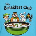 The Breakfast Club T-Shirts