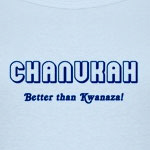 Chanukah Kwanza