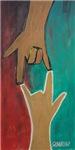 I Love You (ASL)