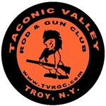 Taconic Valley (Black)