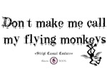 Got Flying Monkey's T-Shirts and Gifts