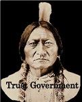 Sitting Bull Trust Government