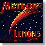 Meteor Lemons