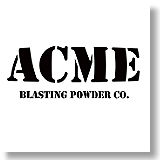 ACME Blasting Powder Co.