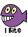 I bite