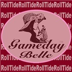 Gameday Belle Roll Tide