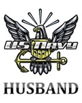 U.S. Navy Husband