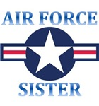U.S. Air Force Sister