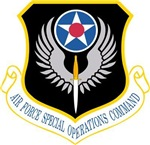 U.S. Air Force Special Operations Command