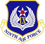 U.S. Air Force Ninth Air Force