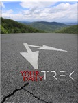 <b>Your Daily Trek</b>
