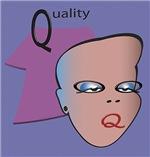 <b>Quality 1</b>