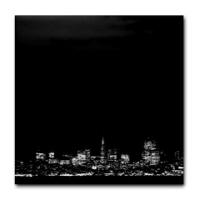 San Francisco Gifts Wine Coasters