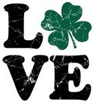 Love St. Patty's Day