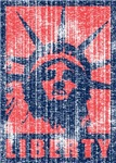 Liberty [Red&Blue]