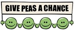 Give Peas a Chance - IX