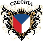 Czech Flag T-shirts & Gifts
