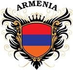 Armenian Flag T-shirts & Gifts