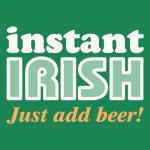 Instant Irish