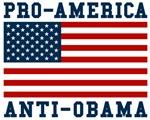 Pro-America Anti-Obama