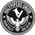 Squaw Valley Halfpipers Union
