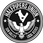 Sun Valley Halfpipers Union