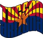 Tucson AZ Flag