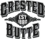 Crested Butte Black & Silver
