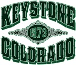Keystone 1973 Money Shot