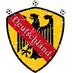 Germany - Crest