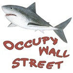 Shark - Occupy Wall Street